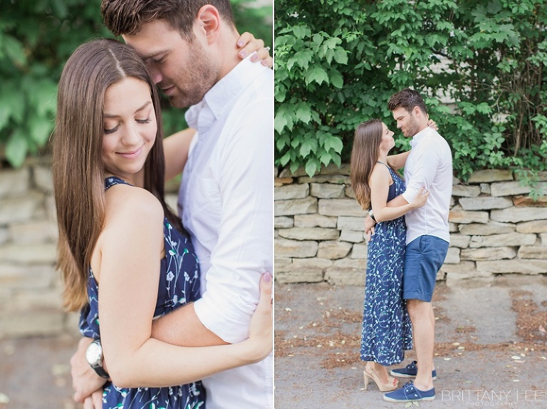 What to wear for engagement photos in Ottawa
