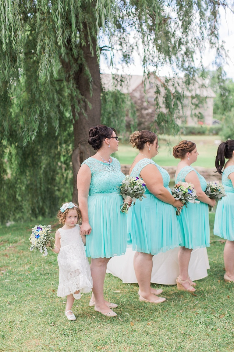 Rustic Codes Mill Perth Wedding By Brittany Lee Photography