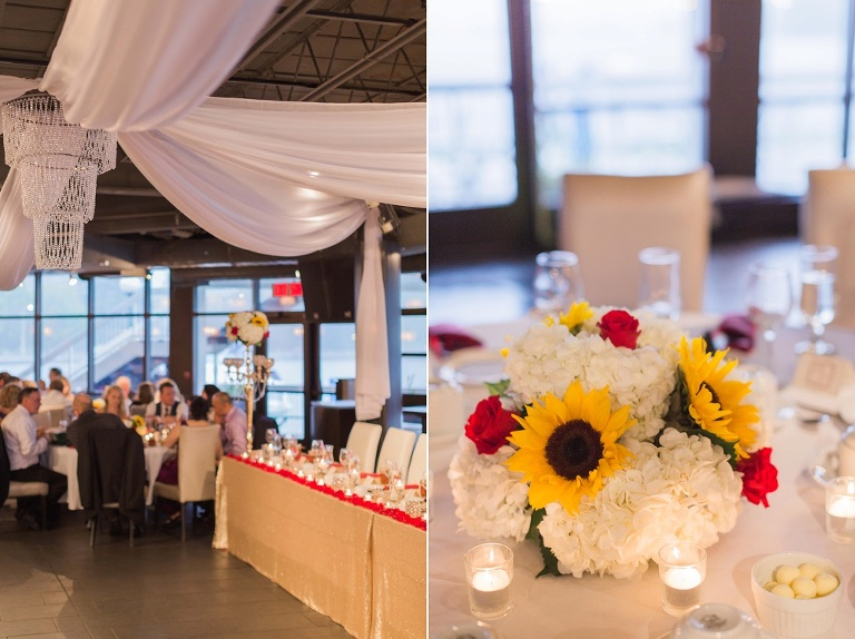Chic Dow S Lake Lago Wedding Brittany Lee Photography