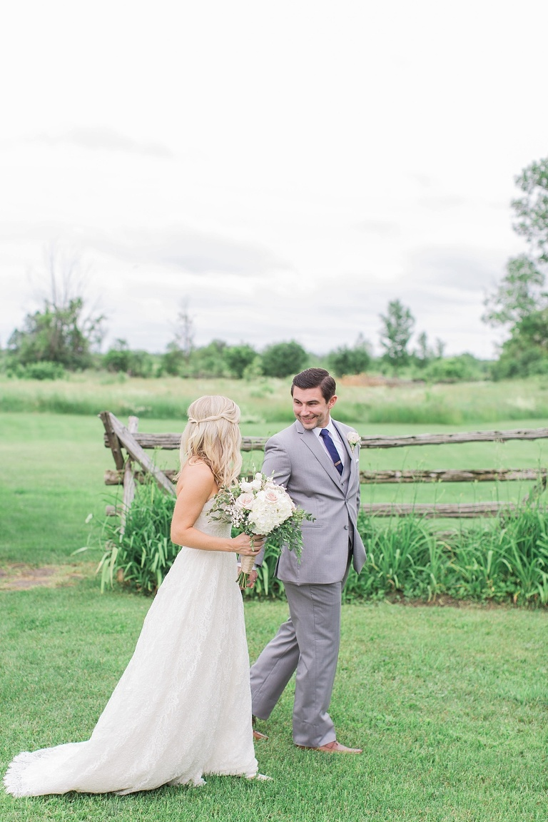 Stonefields Heritage Farm Wedding Brittany Lee Photography