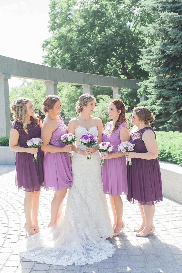 Steph Ryan Shaw Centre Ottawa Wedding 187 Brittany Lee