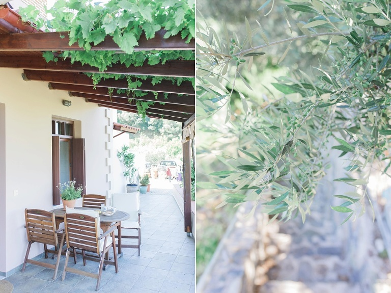 Travel tips and advice for four days in Crete Greece