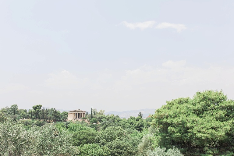 Adventures in Athens Greece for 3 days