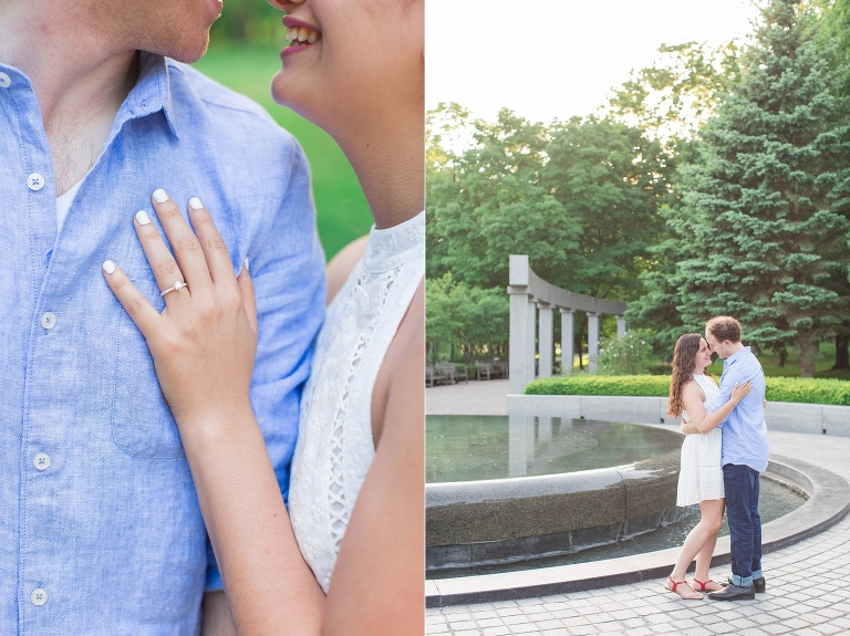Favourite Ottawa Engagement Photos